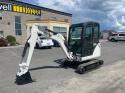 324 Mini Excavator