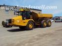 Cat 730 Articulated Rock Truck