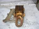 60 Ton Crane Lifting Blocks