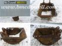 Backhoe Bucket - Case 580