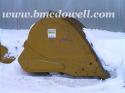 3/4 Cubic Yard Ditching Bucket - Caterpillar 235 Excavator