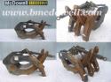 Mechanical Grapple - Linkbelt 5800