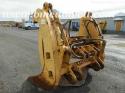 Pin On Log Grapple  - Caterpillar 980F & 980G Wheel Loader