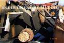 Boom - Case Wheel Loader W26B