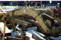Paralift Boom - Caterpillar 966C