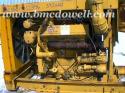 Caterpillar D346 Engine - Diesel Generator