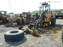 Caterpillar Loader - IT18B