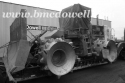 Caterpillar Wheel Dozer - 816F
