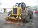 Caterpillar Log Skidder - 518