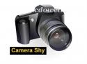 Camera Shy