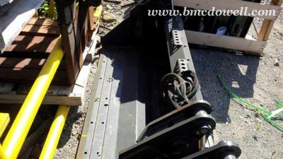 Bobcat Combination Bucket - Skidsteer Loader, Track Loaders and Toolcats
