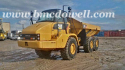 Caterpillar 725C Articulated Rock Truck