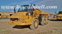 Caterpillar 730 Articulated Rock Truck