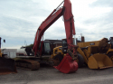 Linkbelt 240X2 Excavator