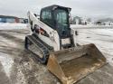 Bobcat - Compact Track Loader 85 HP - T750