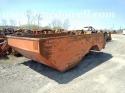 Sandvik Tamrock EJC 430 Dump Box