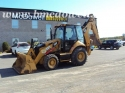 Cat Wheel Loader Backhoe - 430F