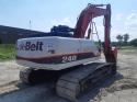 Link Belt 240X2 Excavator