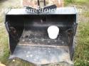 Komatsu MTI 210 Bucket