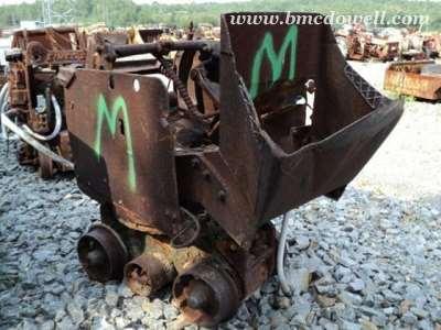 Eimco Underground Air Mucker - 22L